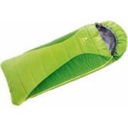 Спальный мешок Deuter Dreamland kiwi-emerald левый (37033 2206 1) фото