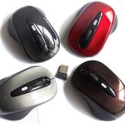 Мышки беспроводные фото