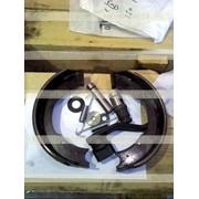 Коробка передач ZF/4-6WG200/WG180 Колодка 513821 комплект фото