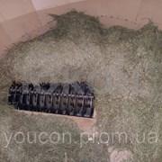 Измельчитель травы, сена, соломы. Соломорезка  фото
