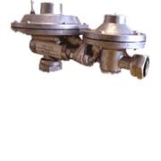 Регулятор давления газа РТГ-10М фото