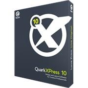 QuarkXPress 10 QVLP Upgrade Fee AAP (Quark) фото