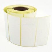 Этикетки 100х25 мм (термобумага ЭКО) (1000 эт. в рол., вт.40) фото