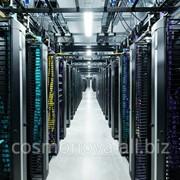 Услуги Datacenter Collocation фото