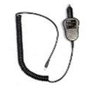 Зарядное устройство CHV-09, автомобильное, адаптер для радиостанций HYT TC 500, HYT TC 518, HYT TC 700, HYT TC 780 M фото