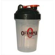 Шейкер Olympia 0,5л фото