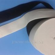 Резинкаэластичная лента 5 см 1рул - 14м фото