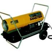 Нагреватель воздуха Master фото