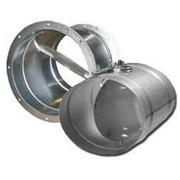 Дроссель-клапан Р125Р фото