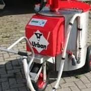 Молочное такси URBAN фото