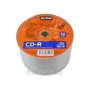 Носитель информации Acme CD-R фото