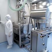 Подготовка квалифицированных кадров для химической, фармацевтической и медицинской отраслей фото
