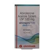 Abirapro 500 мг Абиратерон таблетка Купить онлайн фото