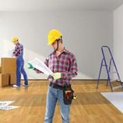 Комплексные ремонты квартир, домов, офисов фото