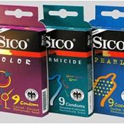 Презервативы (Противозачаточные средства) TM Dolphi, TM Lex, TM Sico фото