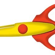 Ножницы детские 15,5 см фото