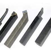 Резец токарный отрезной (ВК8, Т5К10, Т15К6) 40 х 25 х 200 фото