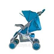 Детская коляска Bertoni Bambini King Blue фото