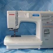 Электромеханическая швейная машина JANOME 5519 (419 S) фото