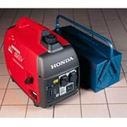 Генератор бензиновый Honda EU20i GP3 фото