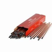 Электрод угольный омедненный ф 10 фото