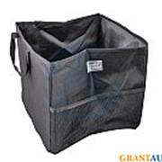 Органайзер в багажник BAG-026 33л фото
