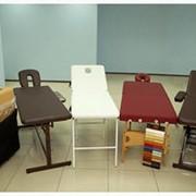 Массажные столы фото