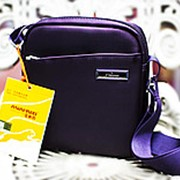 Сумка-планшет ASIAPARD фиолетовая фото