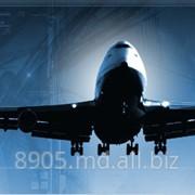 Бронирование авиабилетов на международных и внутренних рейсах фото