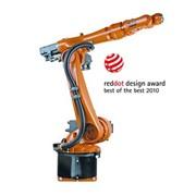 Роботы промышленные Kuka KR 5 ARC (малая грузоподъемность) фото