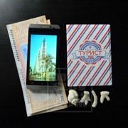 Обложка на паспорт Артикул: 041004обл004 фото