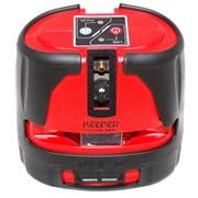 Лазерный нивелир KEEPER SKYLINE 360 фото