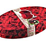 Конфеты в декоративных коробках фото