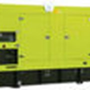 Дизельная электростанция - PRAMAC GPW1860 фото