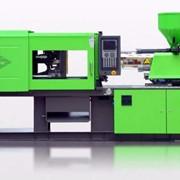 Термопластавтомат Welltec Cерия 1600 JSE для производства изделий из пластмасс фото