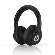 EXECUTIVE Beats by Dr. Dre наушники полноразмерные проводные, Hi-Fi, Mic., оголовье, Чёрный фото