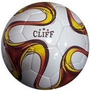 Мяч футбольный CLIFF BRAZUCA фото