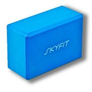 Блок для йоги SKYFIT SF-YB фото