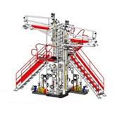 Система налива АСН 10ВГ (Модуль Ду100 2/2) фото