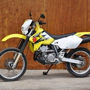 Мотоцикл кроссовый Suzuki DR-Z400 фото
