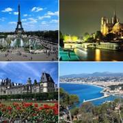 Автобусный тур : Веймар – Париж – Версаль*/Диснейленд* – Лейпциг фото