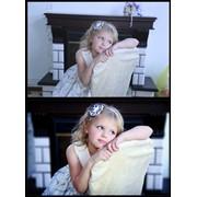 Стандартная обработка фото