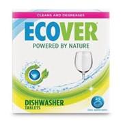 Экологические таблетки для посудомоечной машины 25 таб ECOVER фото