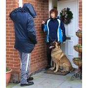 Дрессировка собак на защиту и охрану хозяина Харьков фото