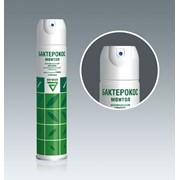 Бактерокос Ментол 450мл спрей для эффективной дезинфекции фото