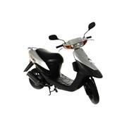 Скутер Suzuki (Сузуки) LET'S 2 ca1KA фото