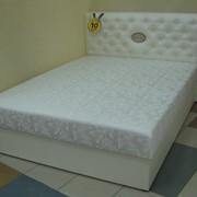 Кровать МИСС ШАНЕЛЬ,кровать двуспальная, кровать от производителя, кровать Львов, мебель Львов, кровать на подъёмном механизме, кровать из кожи,кровать белая,купить белую кровать,кровать с доставкой по Украине