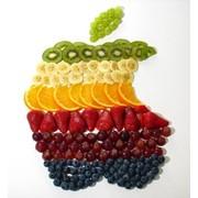 Консервы фруктовые фото