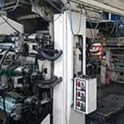Печатная машина TC6/600 6 цветов Б/У фото