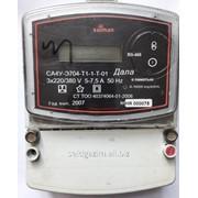 Счетчик эл.энергии 220-380 вольт фото